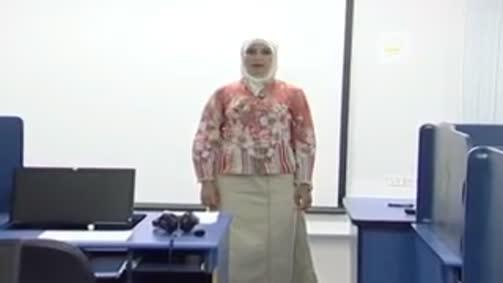مواصفات و تجهيزات مختبر الحاسوب