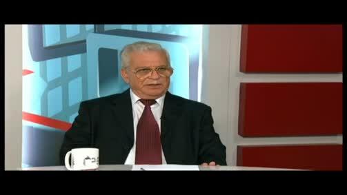 لقاء أ . د . يونس عمرو على تلفزيون العودة