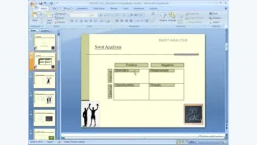 تحليل سواط  SWOT_Analysis