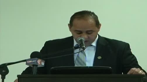 Mr. Maher Barrouq