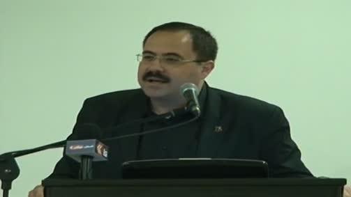 Dr. Sabri Saidam