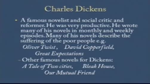 Charles Dickens : Our Mutual Friend""