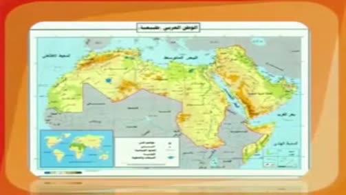 التجزئة في الوطن العربي