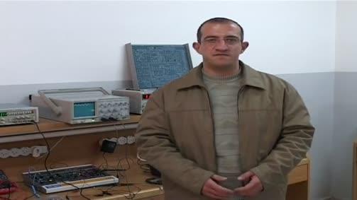 الجلسة الثانية: فيلم تعريفي حول تخصص تكنولوجيا المعلومات والاتصالات في جامعة القدس المفتوحة