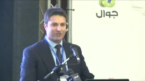 Mr. Samer Hamdan, Samsung  Acc. Manager