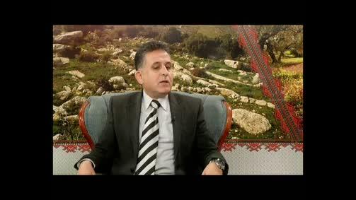 مقابلة  م. سعادة الشلبي مساعد مدير مركز تكنولوجيا المعلومات والاتصالات في جامعة القدس المفتوحة على قناة عودة