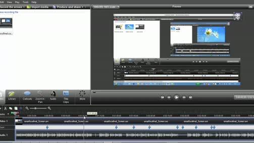 كيفية تحرير الفيديو