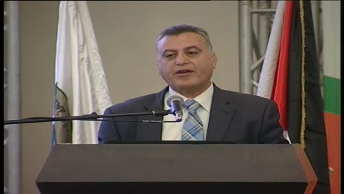 كلمة رئيس نقابة الصحفيين الفلسطينيين د. عبد الناصر النجار