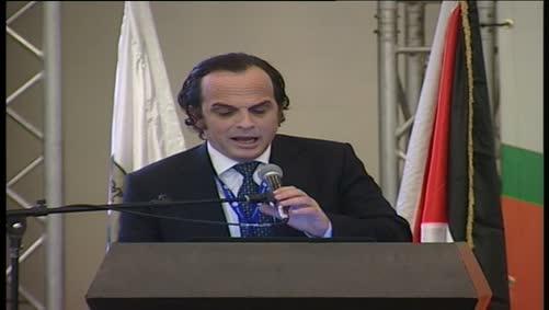 إطلاق فعاليات يوم تكنولوجيا المعلومات والاتصالات التاسع / د.م. اسلام عمرو