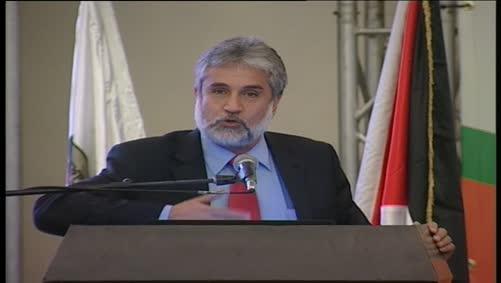 كلمة وكيل وزارة الإعلام د. محمود خليفة