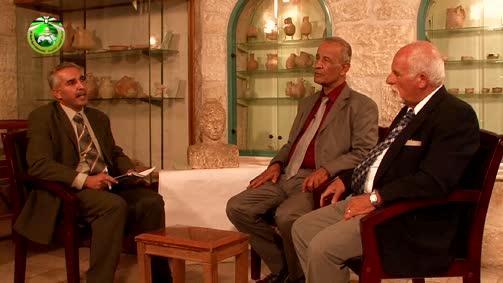 تاريخ القدس-الجزء الأول/الصراع السياسي على مدينة القدس عبر التاريخ