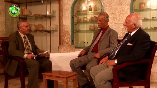 تاريخ القدس-الجزء الثاني/الصراع السياسي في العصر الاسلامي