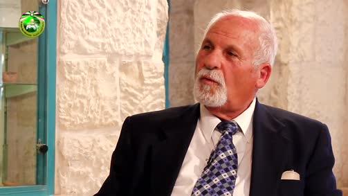 تاريخ القدس-الجزء الثالث/الصراع السياسي في العصرينالحديث والمعاصر