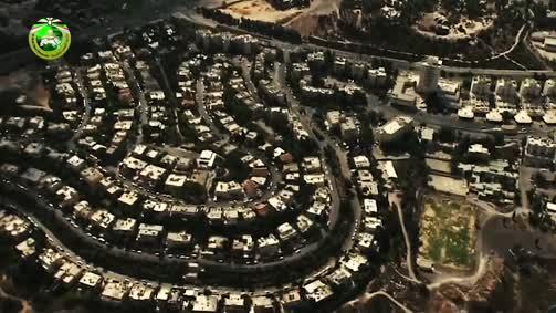 تاريخ القدس/اطماع اليهود