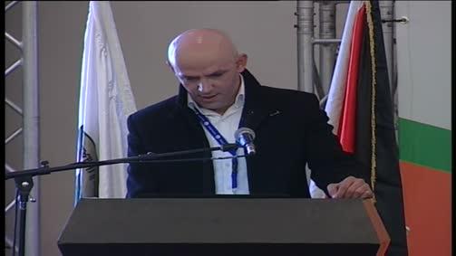 أثر التحول الرقمي على الإعلام في فلسطين / م. سامر علي