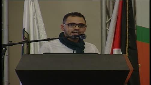 تلفزيون أجيال وخدمات الإعلام من خلال صفحات الانترنت / أ.  خالد محمد