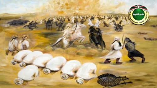 القدس في عهد الراشدين ( فتح بيت المقدس:أسبابه وتاريخه )