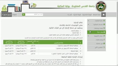 البحث في المكتبات الإلكترونية