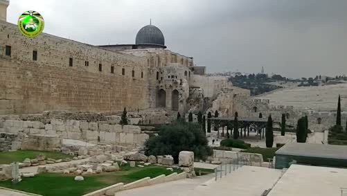 الإعتداءات على التراث الديني في القدس