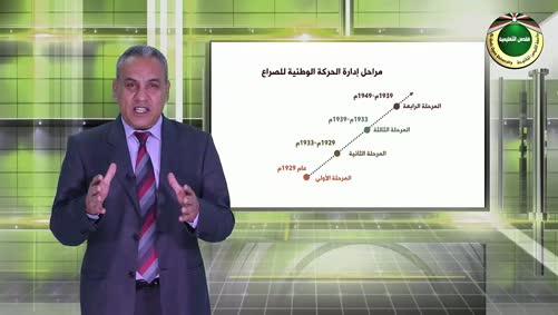 فلسطين والقضية الفلسطينية - فلسطين والحرب العالمية الأولى
