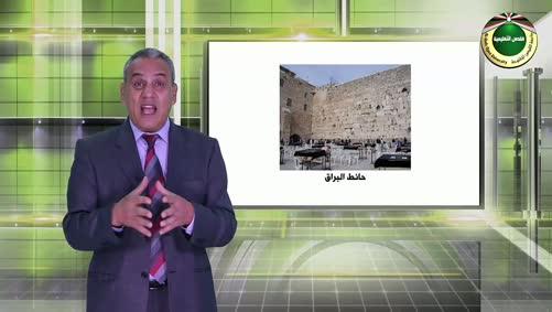 فلسطين والقضية الفلسطينية - الحركة الوطنية الفلسطينية 1929 - 1933م