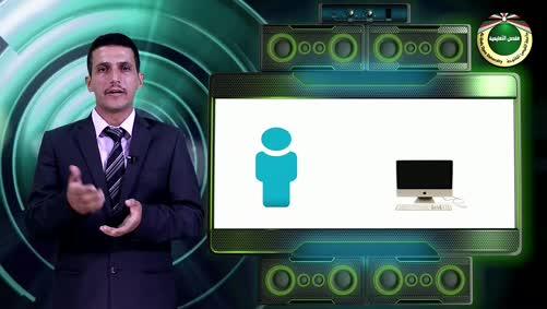 مبادىء الحاسوب - مكونات الحاسوب البرمجية