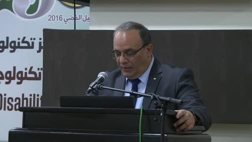 معالي الدكتور ابراهيم الشاعر
