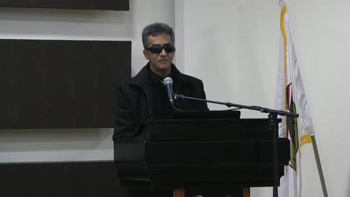 السيد زياد عمرو