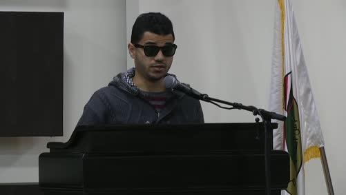 محمد ابو خليل