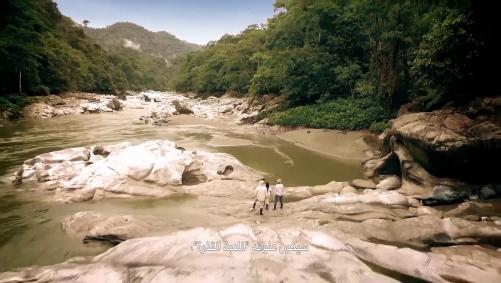 الفلم الوثائقي الاكوادوري بعنوان اللعبة القذرة