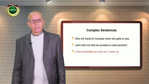 Sentence Types and Classes