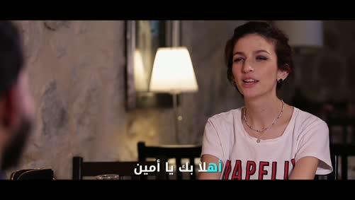 العربية لغير الناطقين بها-الغداء في مطعم الجامعة