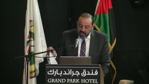 Mr. Akram Al-Khateeb