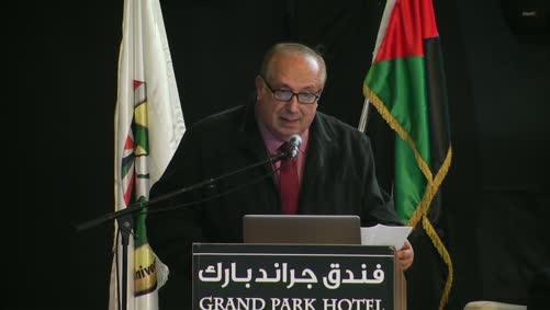 Prof. Mahmoud Abu Mwais