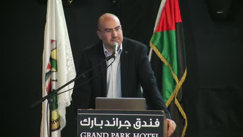 Dr. Mohammad Ireiqat