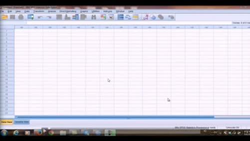 الجانب العملي للإحصاء التطبيقي- spss -one sample t test1